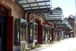 Distrito Arcos Shopping Palermo