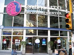 Caballito Shopping
