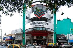 Del Parque Shopping
