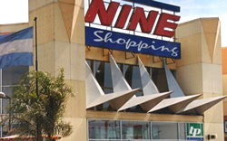 Nine Shopping