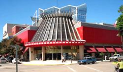 Patio Casey Shopping