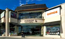 Hudson Plaza Comercial