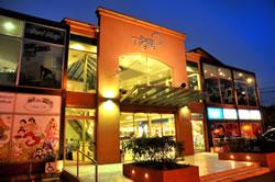 Punto Tigre Shopping