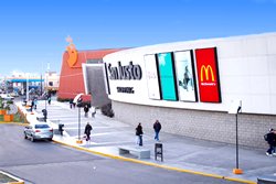 San Justo Shopping