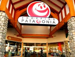 Shopping Patagonia Bariloche