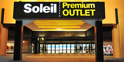 Soleil Oulet