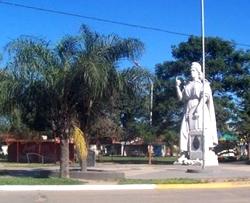 Barranqueras, Chaco