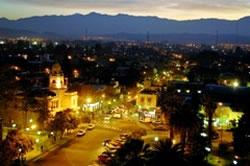 Godoy Cruz, Mendoza