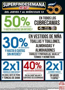 Catálogo Coto en Buenos Aires ( Caducado )