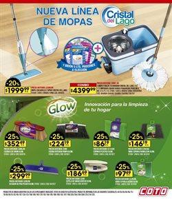 Ofertas de Hiper-Supermercados en el catálogo de Coto ( 3 días más )
