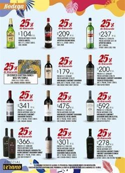 Ofertas de Cerveza en Coto