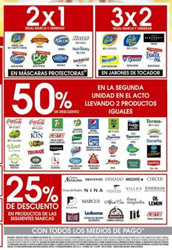 Ofertas de Argentino en Coto