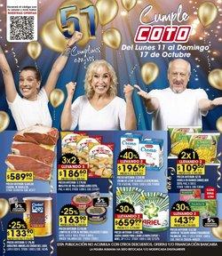 Ofertas de Coto en el catálogo de Coto ( 2 días más)