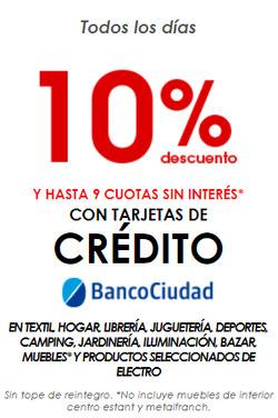 Ofertas de Coto  en el folleto de Buenos Aires