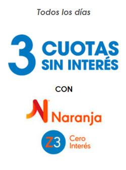 Ofertas de Coto  en el folleto de Ciudad Jardín El Libertador
