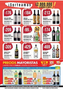 Ofertas de Top House en Supermercados Vea