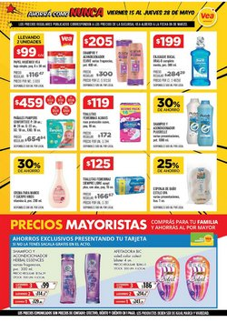Ofertas de Enjuague bucal en Supermercados Vea