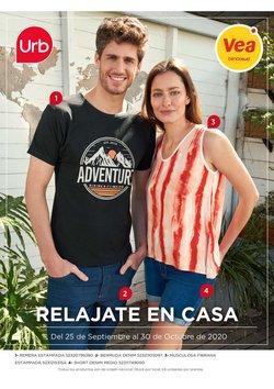Ofertas de Hiper-Supermercados en el catálogo de Supermercados Vea en Tunuyán ( 9 días más )