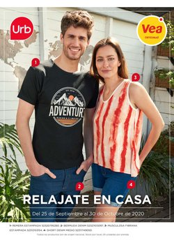 Catálogo Supermercados Vea ( 8 días más)