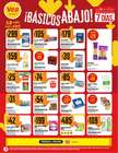 Ofertas de Hiper-Supermercados en el catálogo de Supermercados Vea en La Rioja ( Publicado hoy )