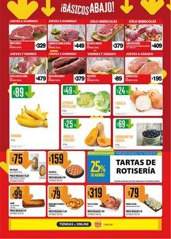 Ofertas de Carne picada en Supermercados Vea