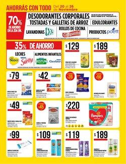 Ofertas de Zanella en Supermercados Vea