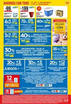 Ofertas de Peluches y animales en Supermercados Vea