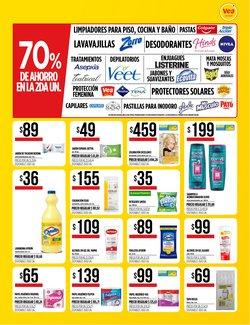 Ofertas de Acondicionador pelo en Supermercados Vea