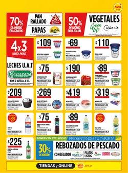 Ofertas de Flow en Supermercados Vea