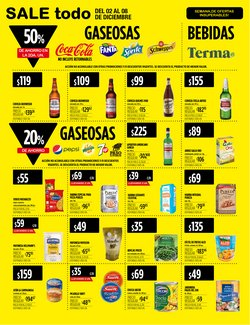 Ofertas de Cerveza en Supermercados Vea
