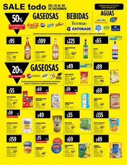 Ofertas de Salsas en Supermercados Vea