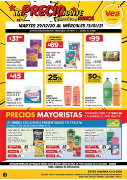 Catálogo Supermercados Vea en Rosario ( Caducado )