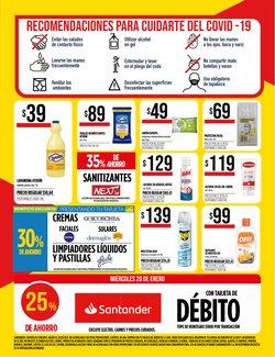 Ofertas de Off en Supermercados Vea