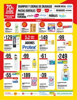 Ofertas de Suavizante en Supermercados Vea