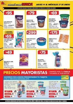 Ofertas de Milkaut en Supermercados Vea