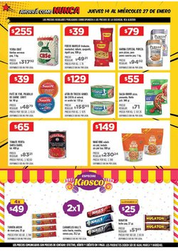 Ofertas de Swift en Supermercados Vea