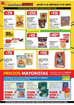 Ofertas de Flecky en Supermercados Vea