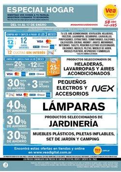 Catálogo Supermercados Vea en Gualeguaychú ( Caduca hoy )