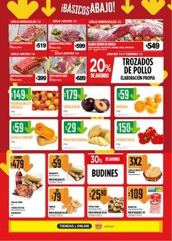 Ofertas de Coca-Cola en Supermercados Vea