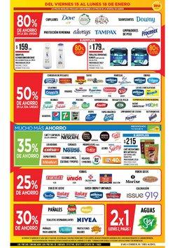 Ofertas de Rocklets en Supermercados Vea