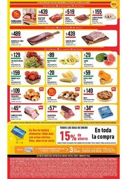 Ofertas de Pollo en Supermercados Vea