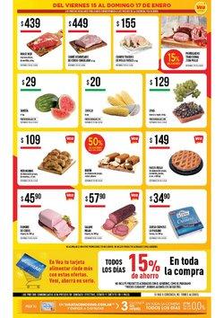 Ofertas de Elaborados en Supermercados Vea