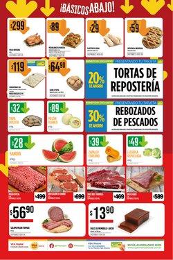 Ofertas de Chacinados en Supermercados Vea
