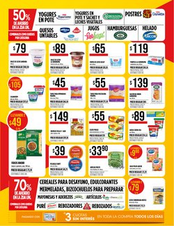 Ofertas de Dulce de leche en Supermercados Vea