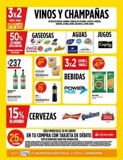 Ofertas de Primera marca en Supermercados Vea