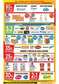 Ofertas de Fideos en Supermercados Vea