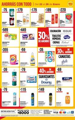 Ofertas de Desodorante de ambiente en Supermercados Vea