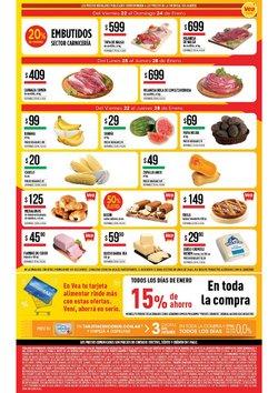 Catálogo Supermercados Vea en Monte Grande (Buenos Aires) ( Caducado )