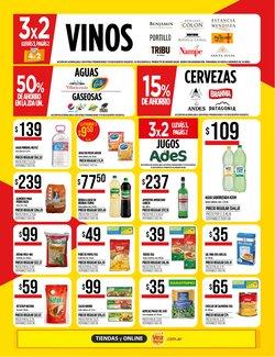 Ofertas de Luminarias en Supermercados Vea