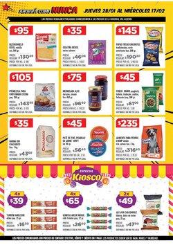 Ofertas de Kalanchoe en Supermercados Vea